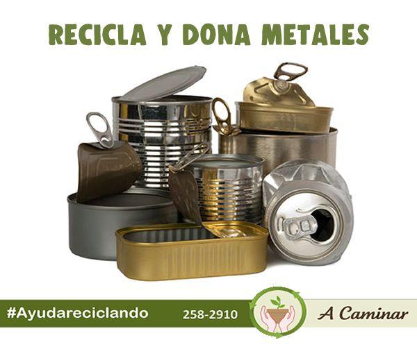 El reciclaje de los metales contribuye significantemente a no empeorar la situación actual de contaminación, ya que al reciclar la chatarra se reduce la contaminación del agua, aire y los desechos en un 70%