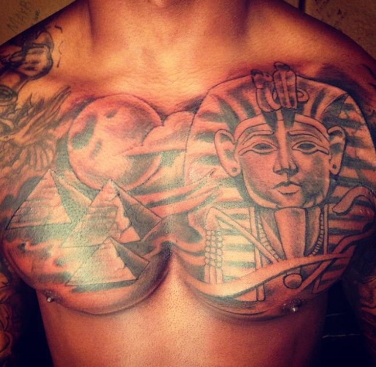 Pyramid Tattoos Designs Ideas And Meaning: 49 Best Images About Egyptian Tattoos On Pinterest