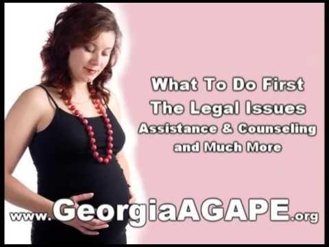 Adoption Options East Point GA, Adoption Facts, AGAPE, 770-452-9995, Ado... https://youtu.be/xMulmNINcOU