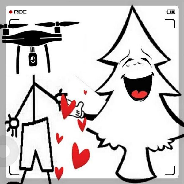 – A continuación detallo algunas de las formas en que los drones pueden ser perfectos aliados para preservar algo tan valioso: Una de las causas del cambio climático es la deforestación., los drones pueden ayudar a la repoblación de los bosques esparciendo semillas. También pueden vigilar la actividad volcánica, y los incendios forestales, proporcionando …