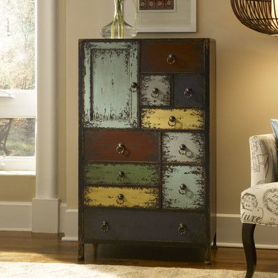look what i found on wayfair accent chestbig