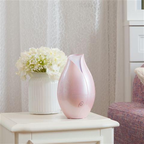 【アロマ加湿器】プリマ 超音波式加湿器 ピンク(ピンク) Francfranc(フランフラン)公式サイト|家具、インテリア雑貨、通販