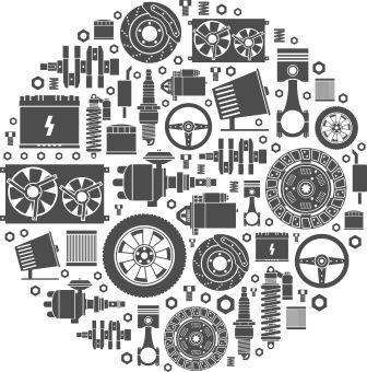 Спект наших услуг - Mechanics
