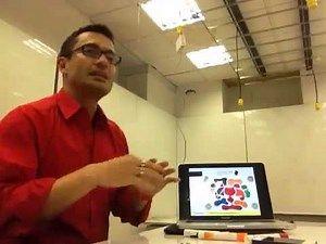 Modelo de negocio social business life - Explicación por Freddy Zapata