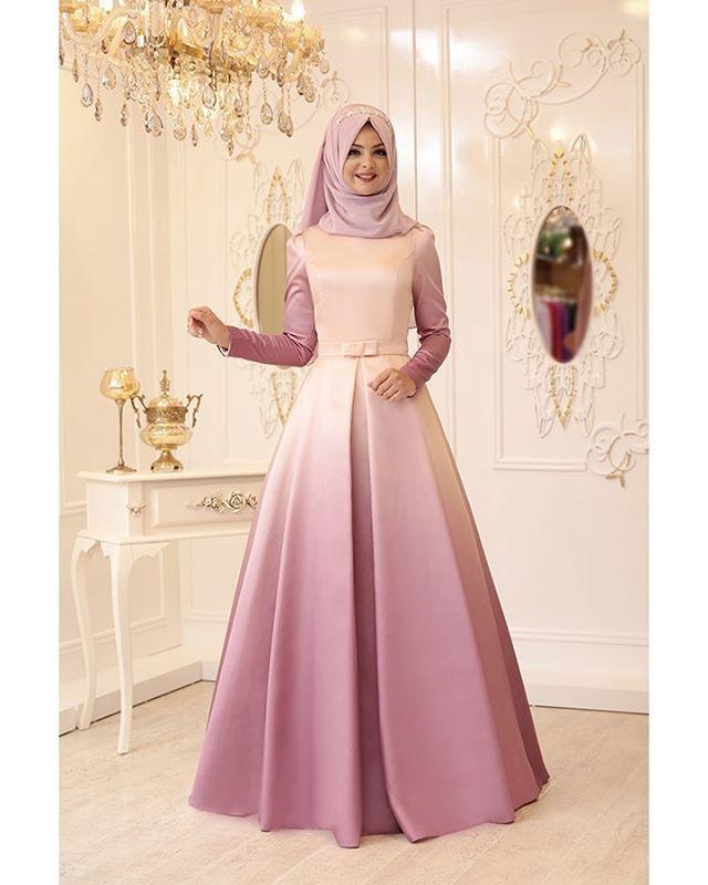 b6f22439c350a Untitled | Tesettür Abiye in 2019 | Elbise düğün, Kıyafet, Giyim