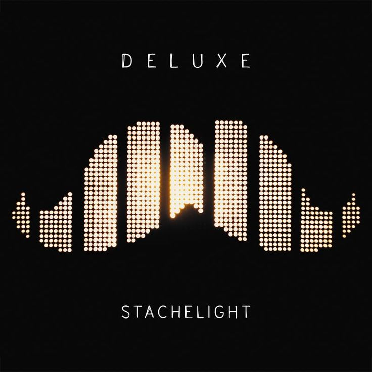 Right There by Deluxe - Stachelight