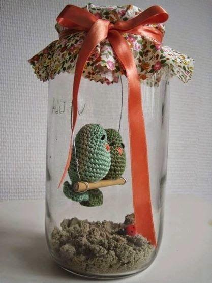 tejido crochet y artesanías: noviembre 2014