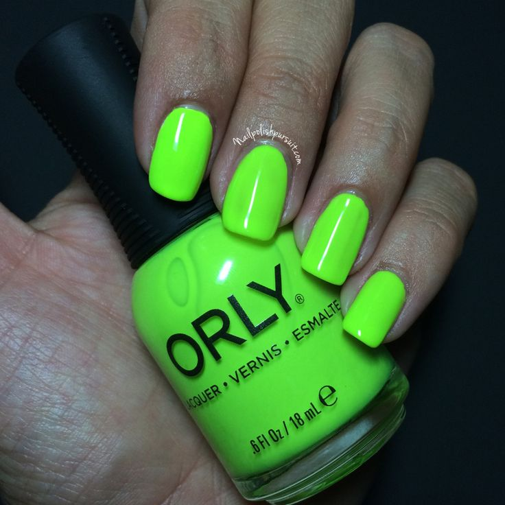 51 best ORLY images on Pinterest | Nail polish, Nail polishes and ...