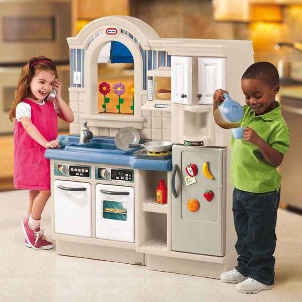 Doble cocinita barbacoa infantil 2 en 1. IMP24-450B, IndalChess.com Tienda de juguetes online y juegos de jardin