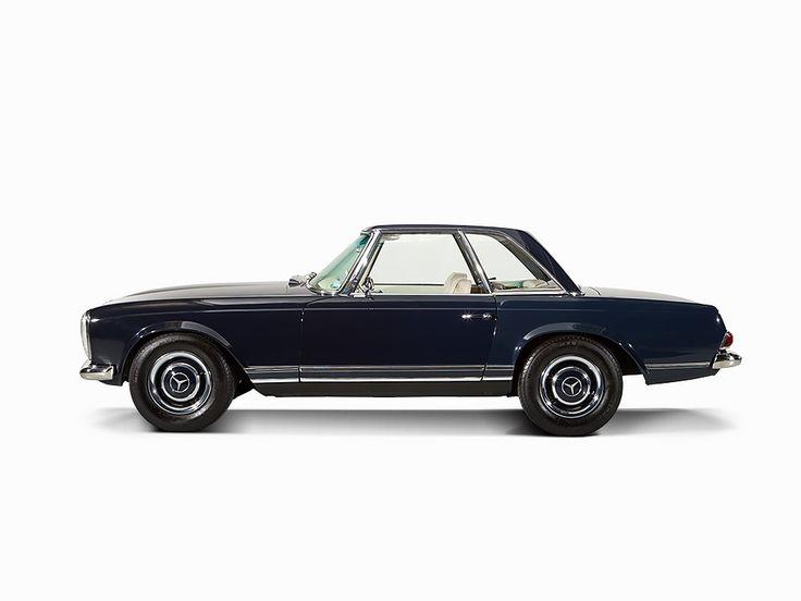 431 best mercedes benz images on pinterest classic for Mercedes benz school