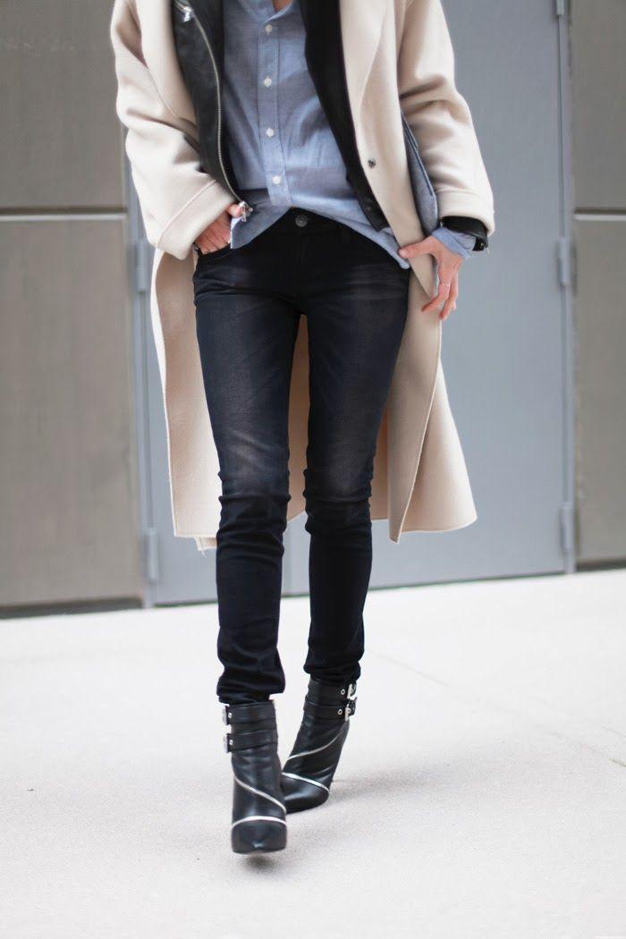adenorah- Blog mode Paris