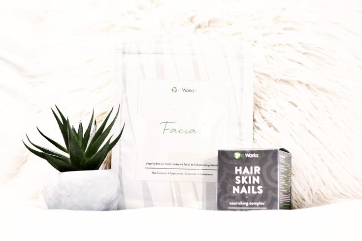 Our Facial Wraps, come in a 4 full treatments. And will tighten, tone and those fine lines and wrinkles on your face. Making your skin silky smooth Ou…