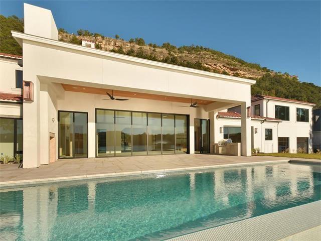 Groovy 9 975 000 Lake Travis Mk Luxury Homes Condos Download Free Architecture Designs Rallybritishbridgeorg
