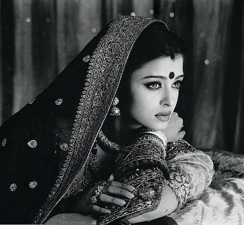 Aishwariya Rai- Devdas