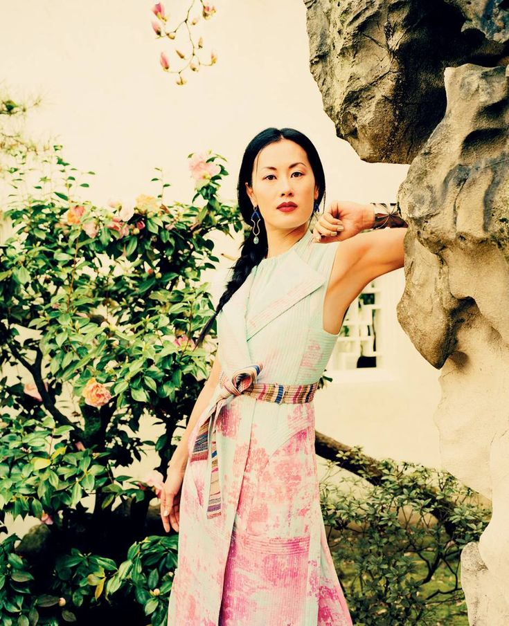 How Olivia Cheng - the breakout star of Netflix's Marco Polo - is ...