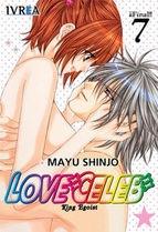 Manga Traders - Love Celeb