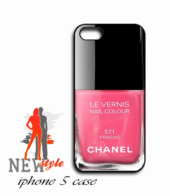 iphone 5 case  Nail Polish 3  iphone 5 case  by NewStyleDesign, $16.00