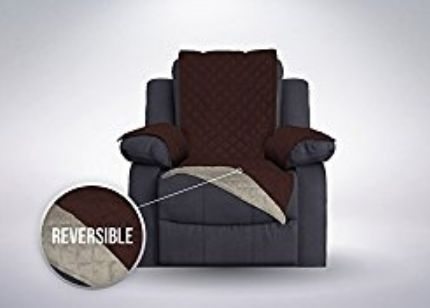 Recliner Covers and Slipcovers: Protect Your Furniture & Reclinercize