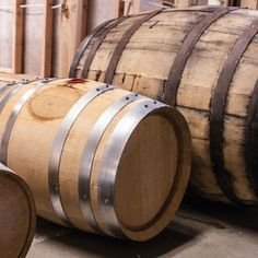 Homebrewers who want to take their craft to the next level should give barrel-aging a try.