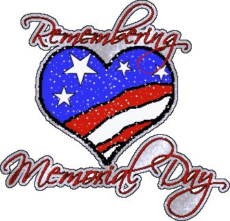 Remembering Memorial Day love family military blue red death usa white remember veteran memorial day memorial day gif