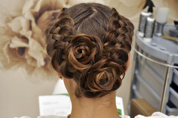 nice Красивые косы на длинные волосы (70 фото) - Все виды и секреты плетения Читай больше http://avrorra.com/kosy-na-dlinnye-volosy-foto/