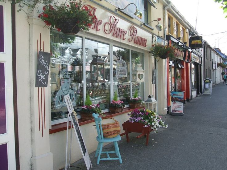 The Store Room Gorey in Gorey, Co Wexford
