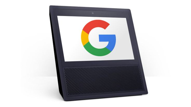 Google is building a smart screen competitor to Amazon's Echo Show | TechCrunch