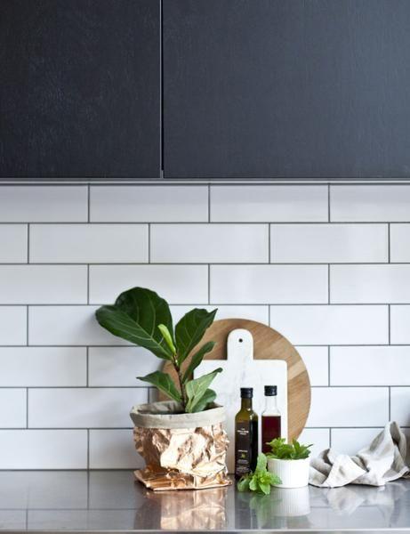 MintSix Interiors | Kitchen styling