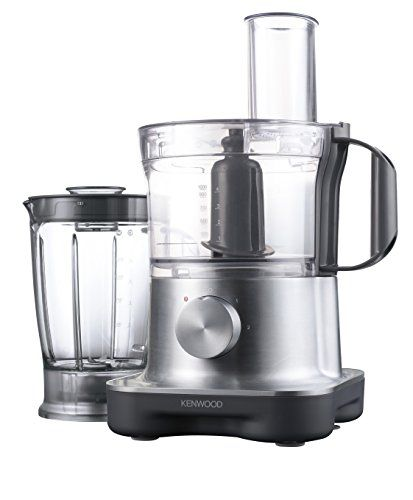 Special Offers - Kenwood Multipro Compact 9 Cup Food Processor Silver - In stock & Free Shipping. You can save more money! Check It (April 19 2016 at 01:08PM) >> http://standmixerusa.net/kenwood-multipro-compact-9-cup-food-processor-silver/