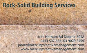 Sandstone Sans Business cards. Unique design, personal service, quality print