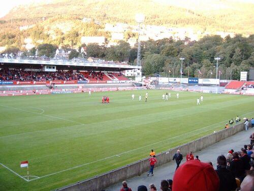 Forthbank Stadium-Stirling Albion