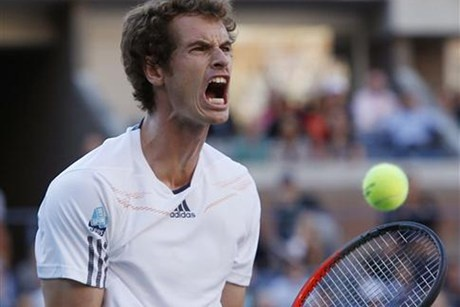 Andy Murray wins the #USOpen   after winning the Olympic tennis gold for Team GB. Murray, 25, trounced Roger Federer in another day of Games drama, in which he also took silver in the mixed doubles. #tennis