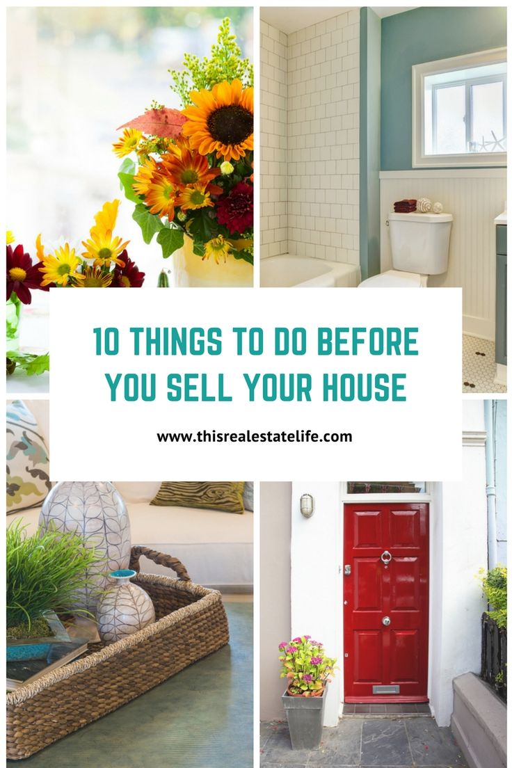 Thinking about selling your home? Here is a great list of things to consider in order to get the best offer! (scheduled via http://www.tailwindapp.com?utm_source=pinterest&utm_medium=twpin&utm_content=post188089483&utm_campaign=scheduler_attribution)