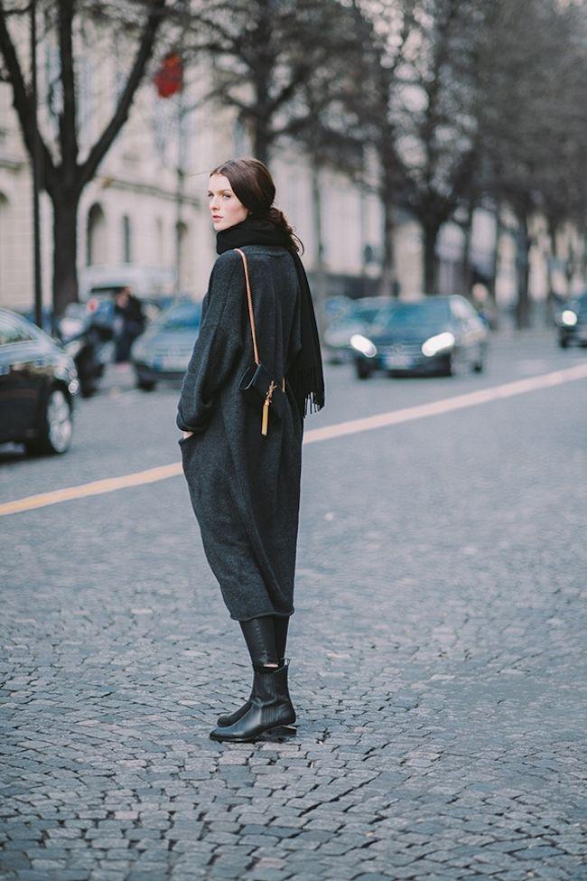Street Style   Paris Spring 2016