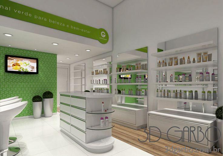 modelos de loja de cosmeticos Pesquisa Google IDEIAS DECORA u00c7ÃO Pinterest Ideias  -> Decoração De Loja Pequena De Cosmeticos