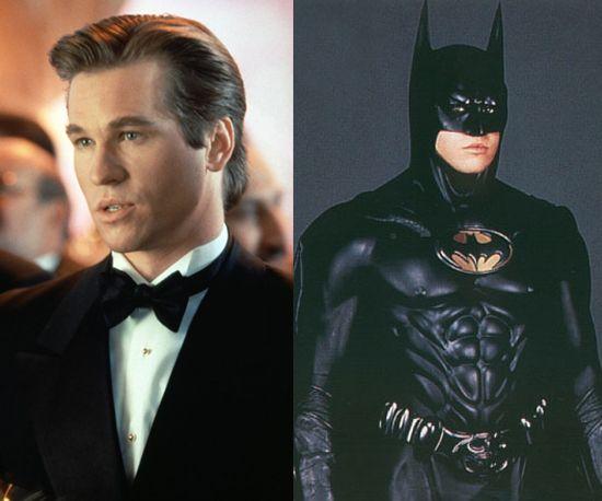 Val Kilmer  1995 Batman Forever