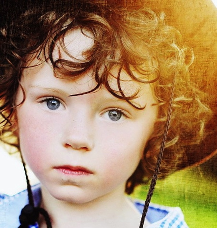 Look at those eyes! GORGEOUS! | Kids portraits, Beautiful