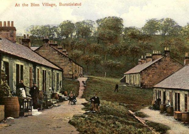 6 Abandoned communities of Scotland