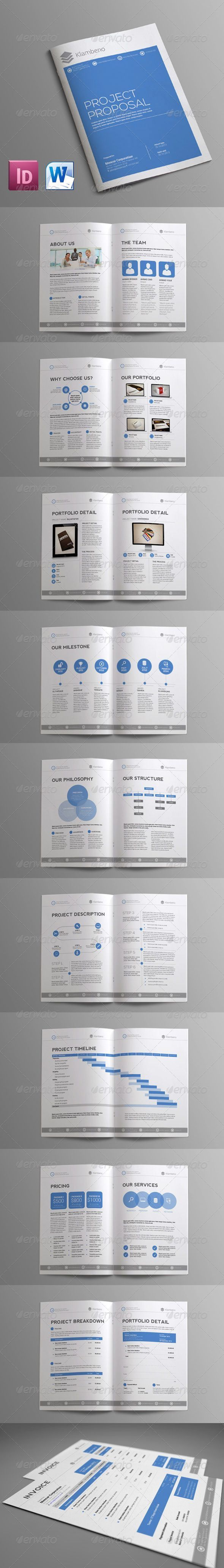 14 best write a cleaning bid proposal and templates images