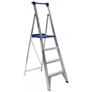 Trade Persons Platform Ladder