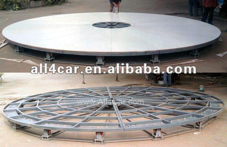 1000 images about motorcycle shelter on pinterest for Car turntable plans