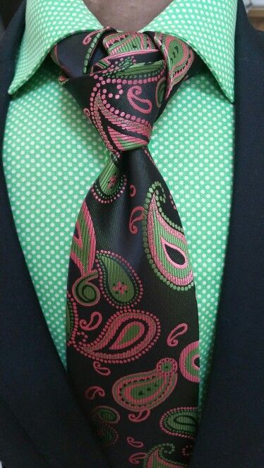 Necktie - photo