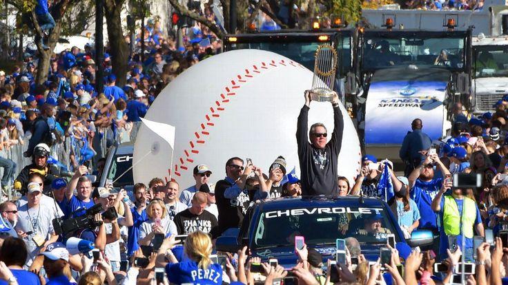 2016 Ultimate Standings: Royals, Rangers lead MLB teams