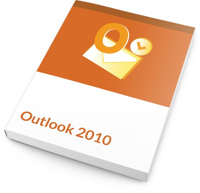 A better understanding of Microsoft Office 2010 Outlook will allow students to be more organized and focused when it comes to managing email.  We can all benefit from organization, a necessary skill.  #outlook2010 #training #courseware