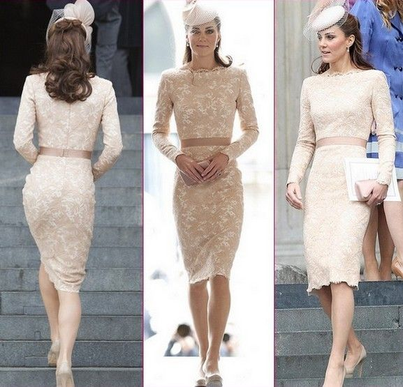 Princess Kate -Fashion icon, total class and elegance