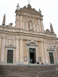 Santuario Nostra Signora della Lettera - Santa Margherita Ligure (Genova)