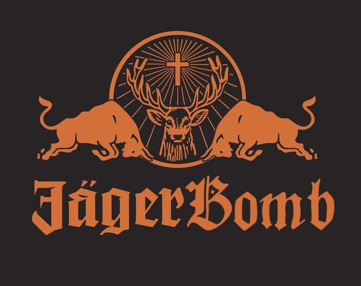 Jägerbomb A shot of Jägermeister dropped into Beer/Red ...