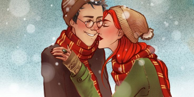1000+ images about lily and james potter on Pinterest