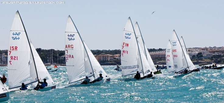Fotos del 43 Trofeo S.A.R. Princesa Sofia por Jesús Renedo | Santander 2014