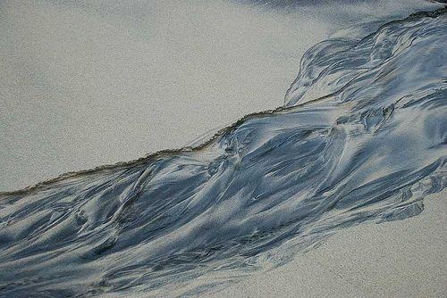 Kunst i sand